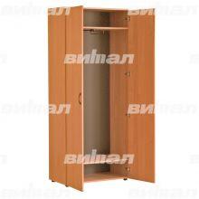 Шкаф для одежды «Директор» 45