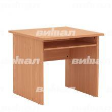 Полка выдвижная для стола письменного «Директор» 800