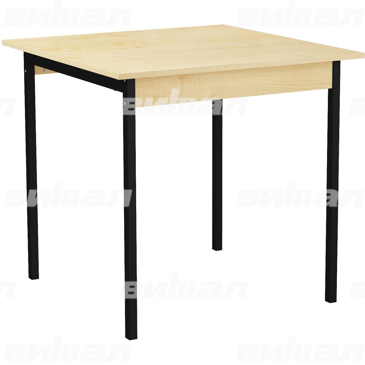 Стол для столовой для 4 табуретов