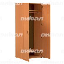 Шкаф для одежды «Директор» глубокий 56