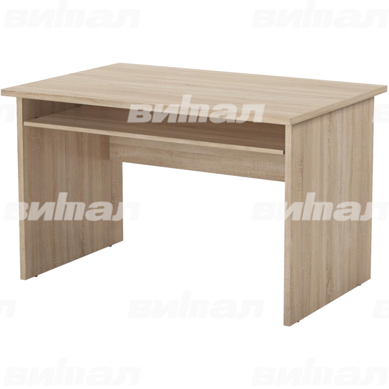 Полка выдвижная для стола письменного «Директор» 1200