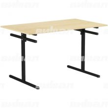 Стол для столовой 4-местный для скамеек (гр. 5,6)