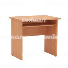 Полка выдвижная для стола письменного «Компакт» 800