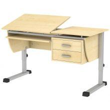 Стол ученический компьютерный «Осанка 120 К»