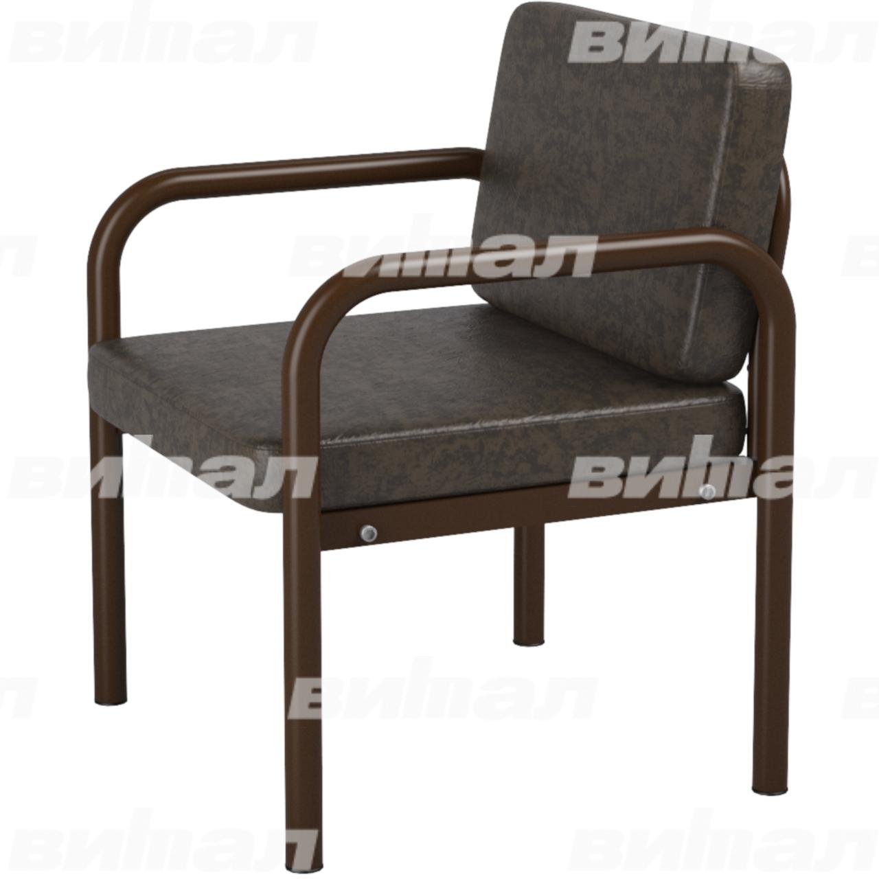 Кресло (круглая труба)