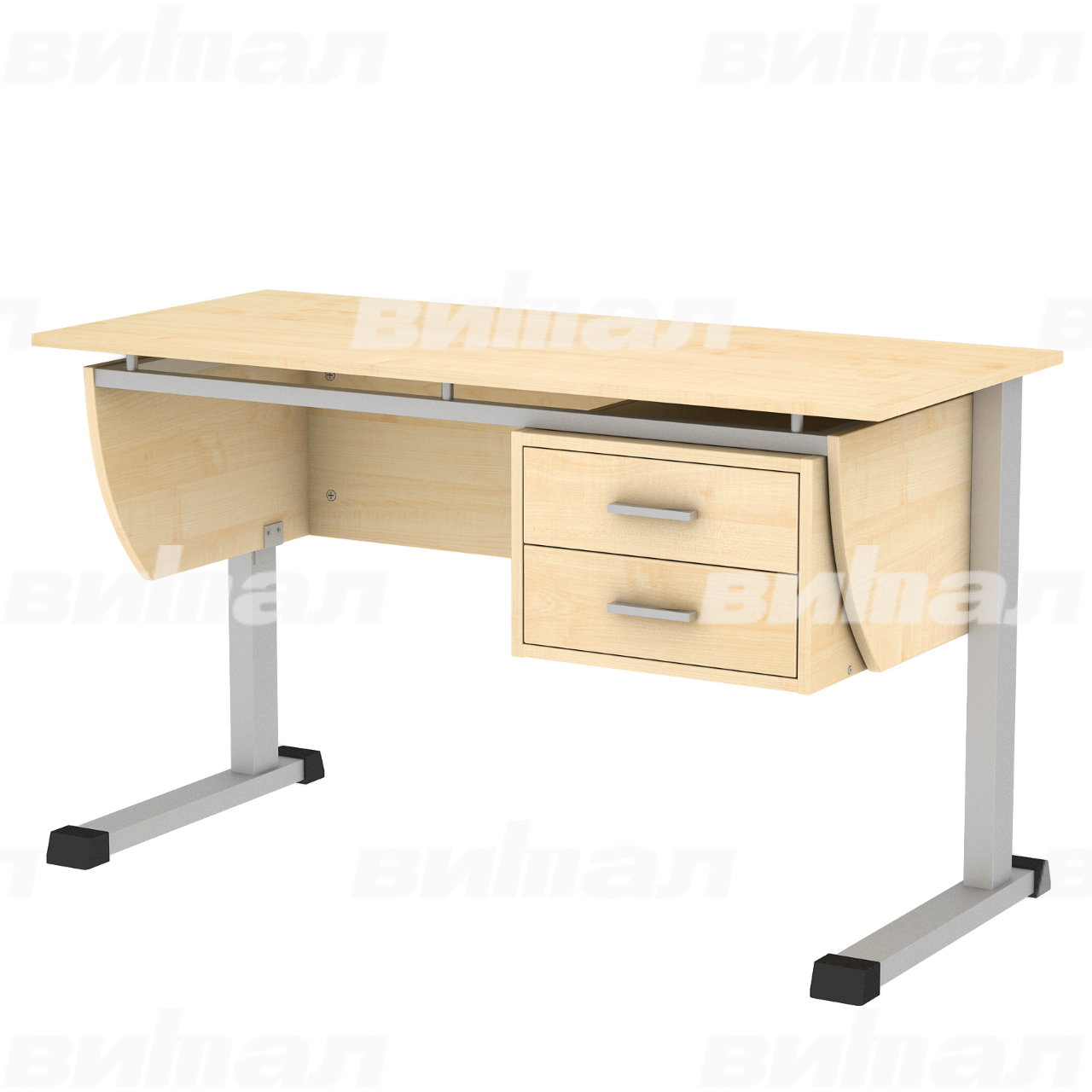 "Стол для преподавателя ""Осанка 120 СП"""